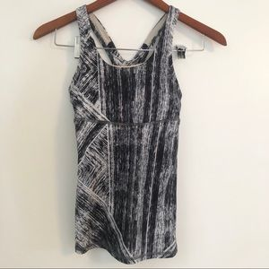 LULULEMON | Luxtreme Tank with Built-in Bra